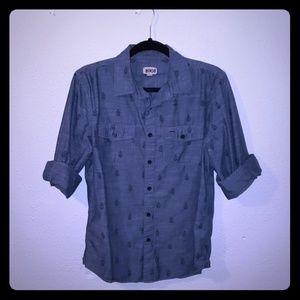 1901 Long Sleeve button down shirt